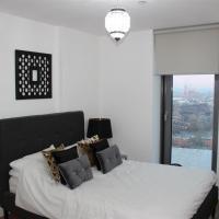2 bed apartment Media City