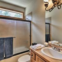 Pet-Friendly Buena Vista Home w/ Mtn Views!