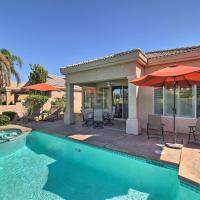 Home w/ Pool & Spa, 6Mi to Dwtn Palm Springs!