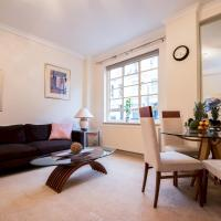 Hatherley court · Superb Cozy Apartment, Bayswater