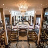 Hotelship Emily Bronte