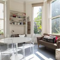 Clifton Gardens Studio by Onefinestay