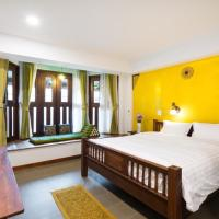Baan Airport Boutique hotel