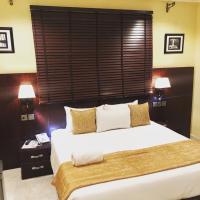 Mesorein Luxury Hotel