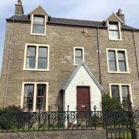 St Olaf Street Guest House