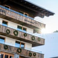 Hotel das Zwölferhaus