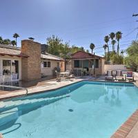Home w/Pool Table, 3 Miles to Las Vegas Strip
