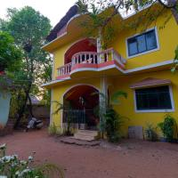 Sameera Holiday Home