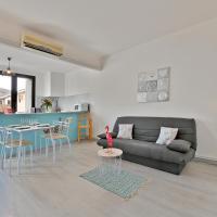 Appartement Cosy Avec Patio Au Coeur Des Remparts