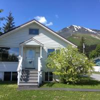 Seward Bayfront Cottage