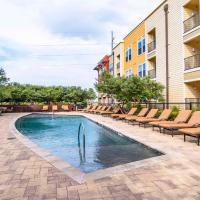 Texas Corporate Housing Solutions Townhome