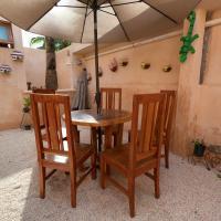 Hostal Casa Chauac ha