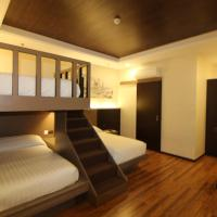 FAIRCROWN SUITES, hotel in Davao City