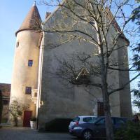 chateau de la pouzerie