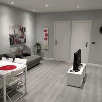 Dulcinea de Madrid Apartment