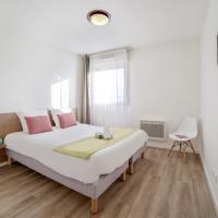 凡爾賽圣西爾歐萊雅城市公寓