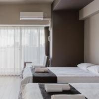 Ostay Shin-Osaka Hotel Apartment