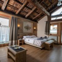 La Grolla Rooms & Apartments