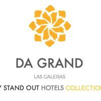 Da Grand Galeras by Stand Out Hotels