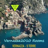 Vernazza2010 Rooms