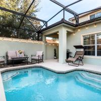 Resort Retreat w/Private Pool, Mins to Disney