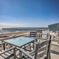 Ocean Isle Beach Escape w/ Resort Amenities!