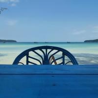 Lucky Sun Saracen Bay