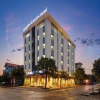 Golden Season Hotel, hotel in Ninh Binh