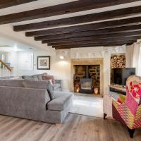Stylish Countryside Boutique Cottage, Grewelthorpe