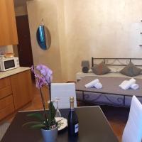 Bardonecchia Central Studio Apartment - Frejus Palace