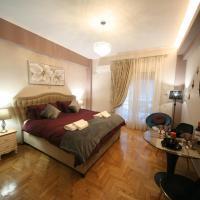 Denise Luxury Apartment-Centre of Athens,Kolonaki