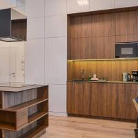 Perfect Brownie Apartment in Downtown