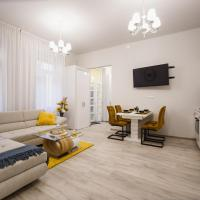 Wonderful 2 bedroom Central Apartment