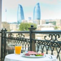 Old City Baku Hotel
