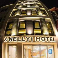 X-NELLYİ HOTEL