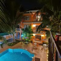 Resort Palmeiras Dourado