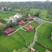 Ubud Sawah Villa, Cinery and Homestay