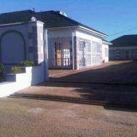 Duka Premier Lodge