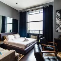 Gramercy Residences 64th Flr Penthouse Studio RARE Find!