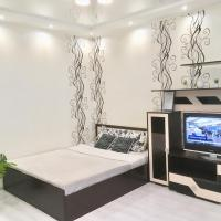 Apartment on Baranova 12