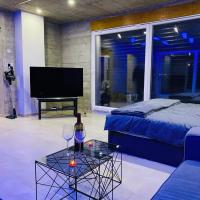 """Modern Luxury Loft Flat """"Messe Basel"""""""
