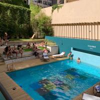 Viajero Buenos Aires Hostel