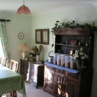 Marsh House B&B