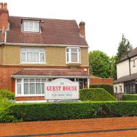 Purley Cross Guest House
