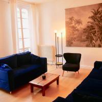 Angers Lodge Hyper Centre, rue piétonne