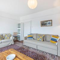 Bright Ravenscourt Apartment Shepherd's Bush