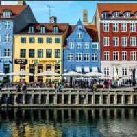 Absolute Nyhavn Classic Apartments