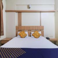 SPOT ON 69550 Malnad Residency