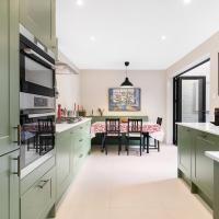 Veeve - Green Retreat on Askew Crescent