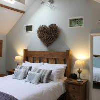 Button Cottage Norfolk